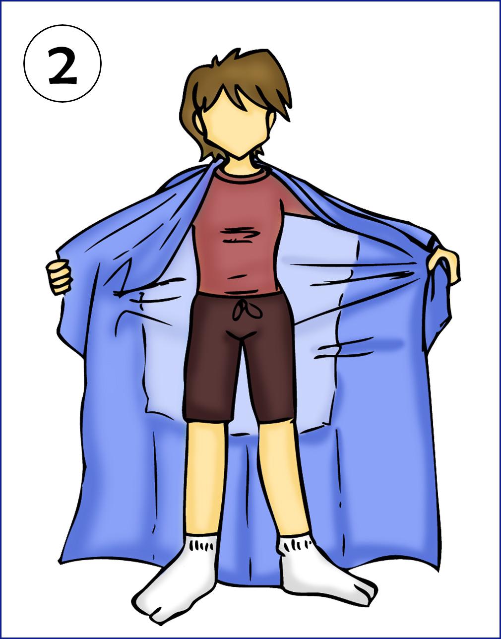 yukata kimono how to wear
