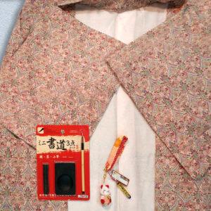 Haori Kimono Jackets