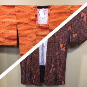 $10 Kimono Jacket Mania