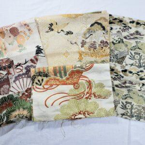 Kimono Cuts