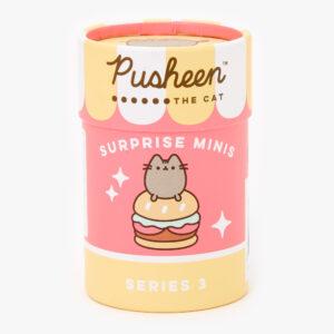 Surprise Pusheen 1